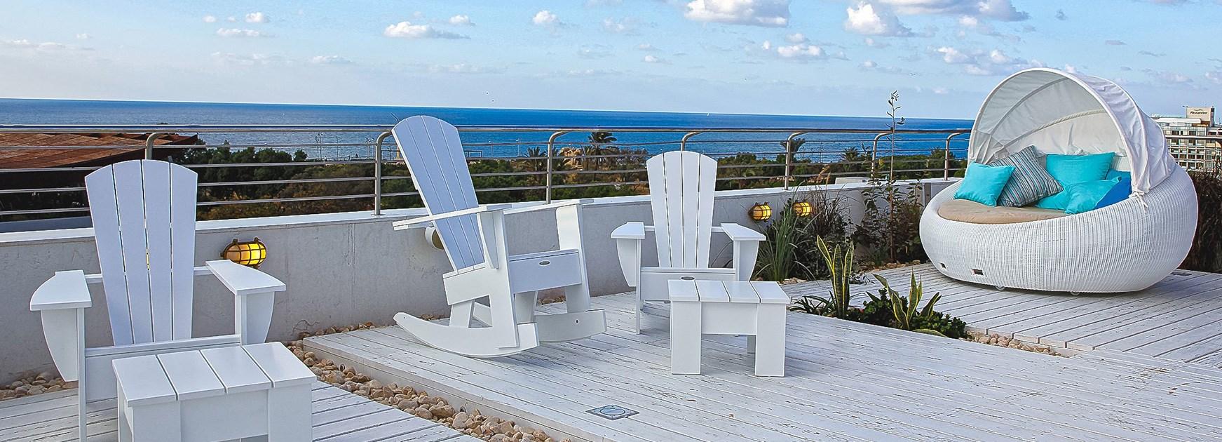 מלון שלום תל אביב מול הים