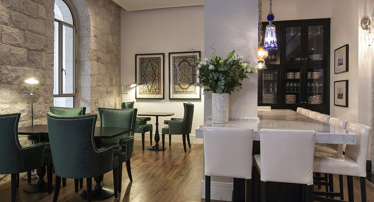 Business events in Haifa Hotels
