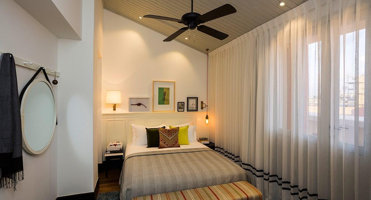 חדר מלון מלון מרקט האוס
