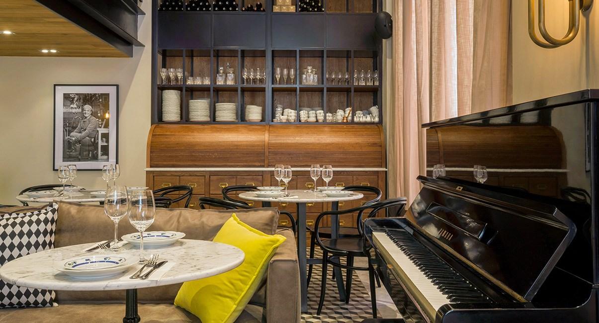 יינות מלון מרקט האוס