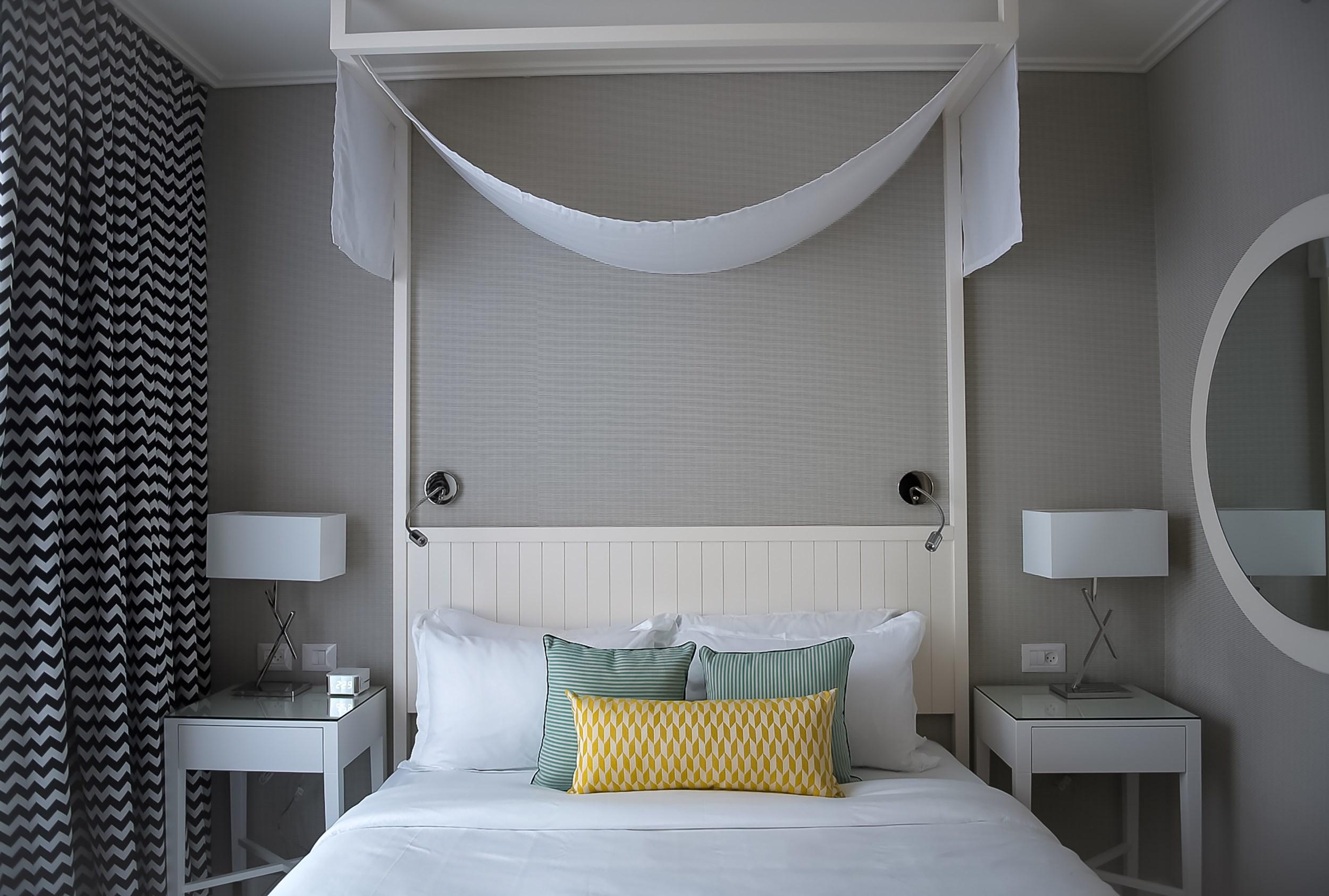 חדר פרמיום מלון מלודי תל-אביב