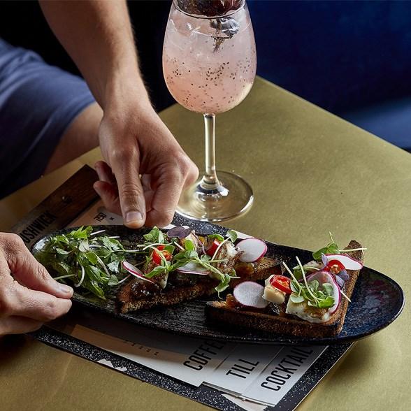 Culinary Experiences - Fabric Hotel, Tel Aviv