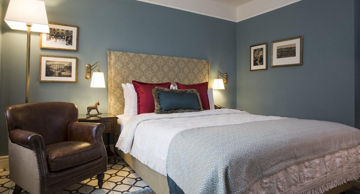 room arthur hotel