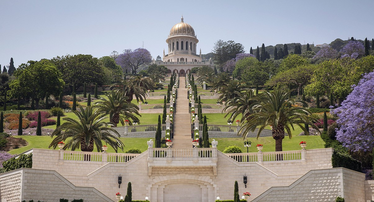 haifa tourist attraction