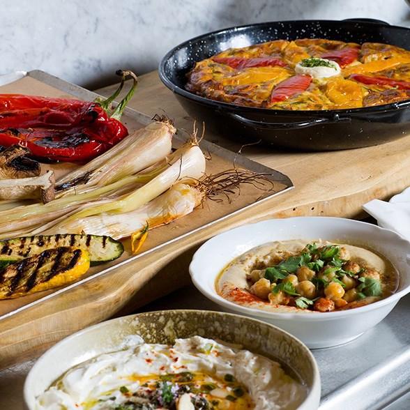 Culinary Experiences - Market House, Tel Aviv