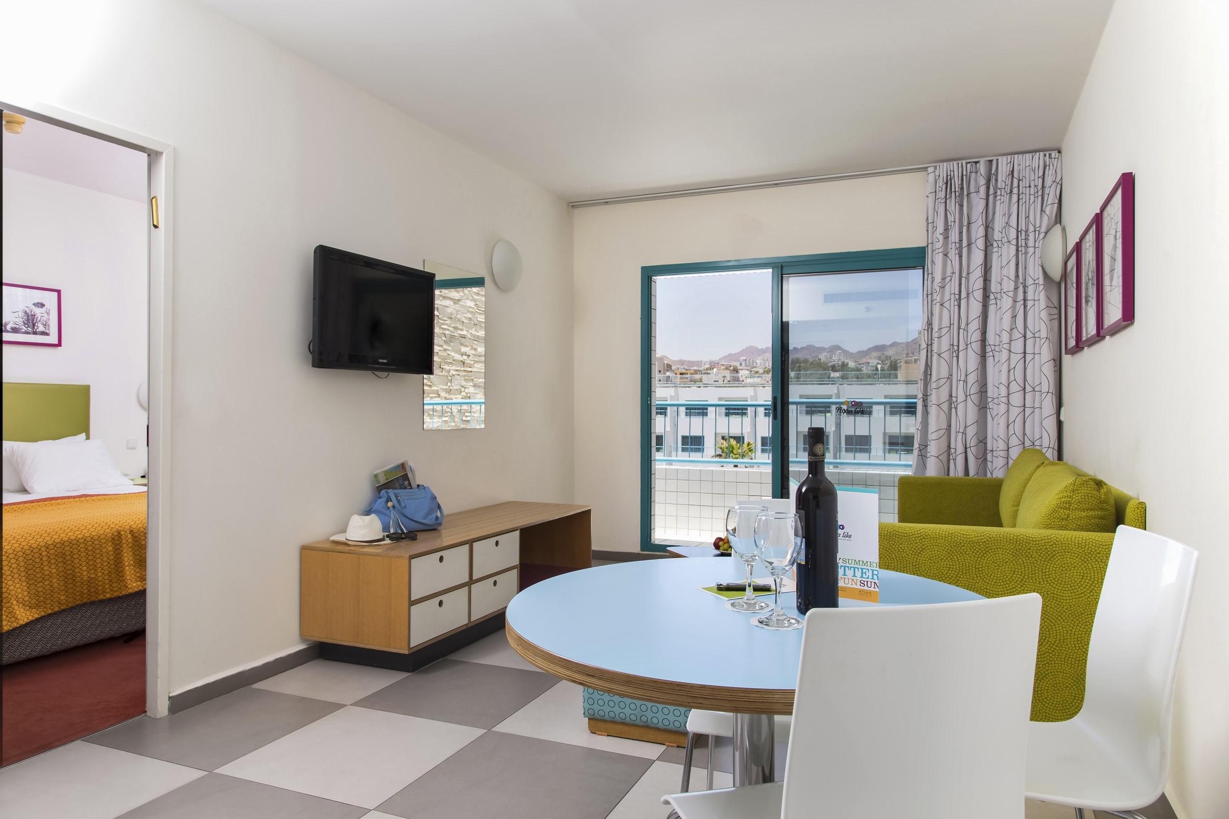 Suite (2 rooms)