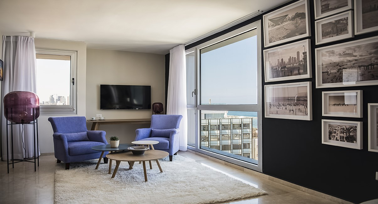 Tal Hotel Tel Aviv By The Beach Official Site