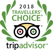 Tripadvisor Travelers choice winner